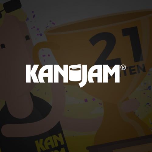 KanJam icoon
